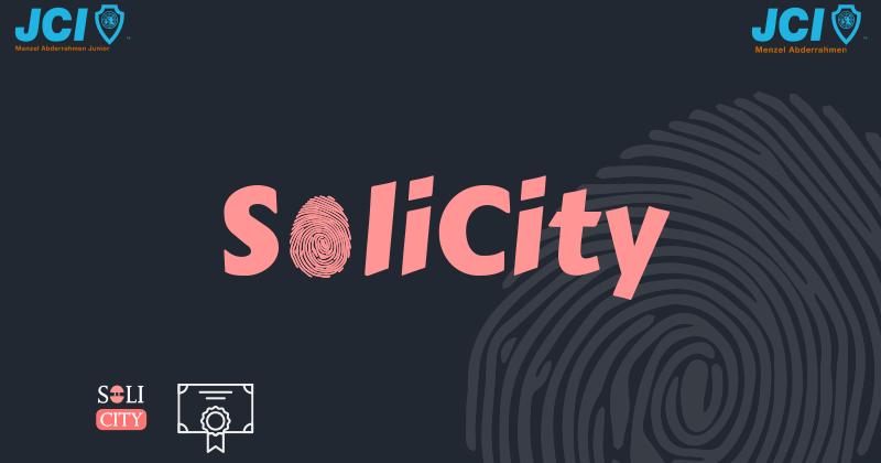 « SoliCity » pour une 'City' solidaire