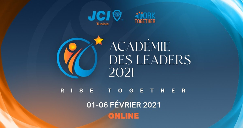 Académie des leaders 2021